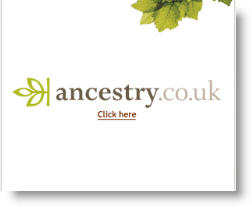 Ancestry.co.uk DISCLOSURE:Compensated Affiliate