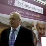 Nigel Bayley of The Genealogist.co.uk