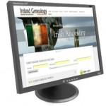 Ireland-Genealogy on the web