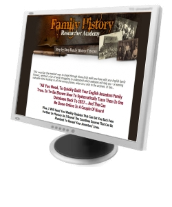 Family History Researcher Academy