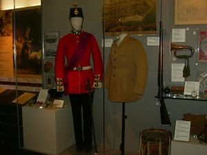 Leicestershire Regimental Museum
