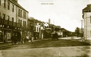Jersey - St Aubin