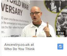 Ancestry's BradArgent
