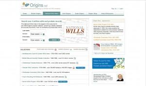 Origins.net