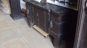 A Parish Chest