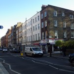 Paddington Street Marylebone