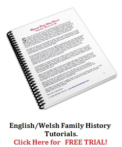 Join Family History Researcher