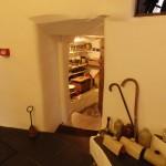 Stoneywell pantry