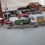 Stoneywell Model Train
