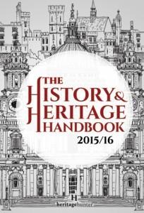 The History & Heritage Handbook 2015-2016