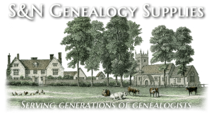 genealogysupplies.com