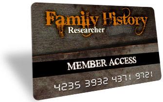 FamilyHistoryResearcher.com