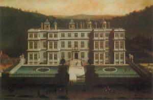 Siberechts-Longleat House