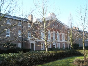 Portsea Workhouse