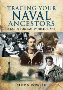 Tracing Your Naval Ancestors Paperback