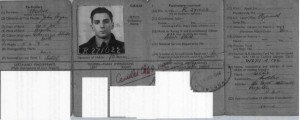 JBT Merchant Seaman ID