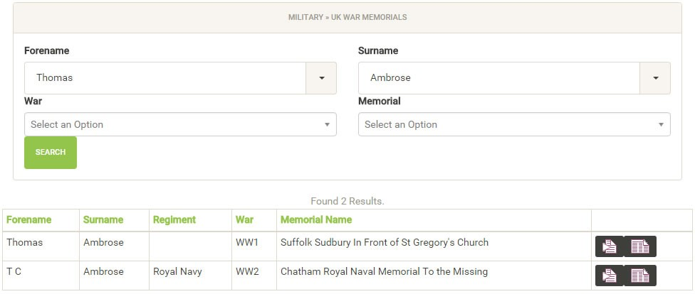 war-memorial-search
