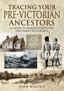 Tracing Your Pre-Victorian Ancestor