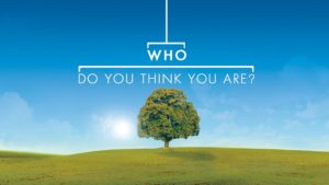 Wall to Wall's Who Do You Think You Are? programmes on the BBC