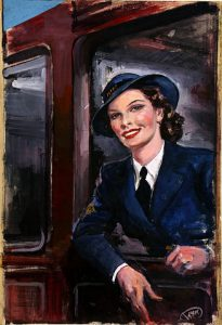 A WRNS [Public domain], via Wikimedia Commons