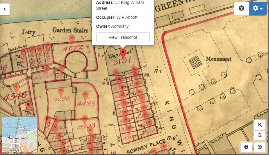 TheGenealogist adds property records 1910-1915