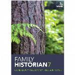 Family Historian 7