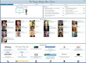 Family History Show Online