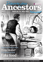 Discover Your Ancestors Online Magazine